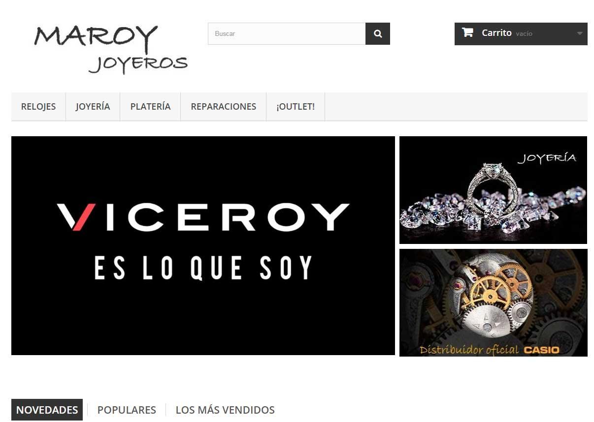 Maroy-Joyeros