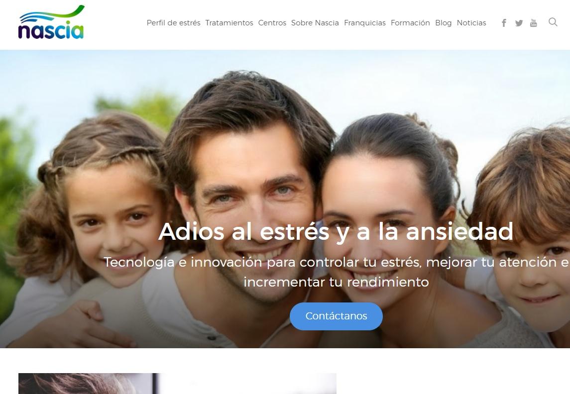 web Nascia